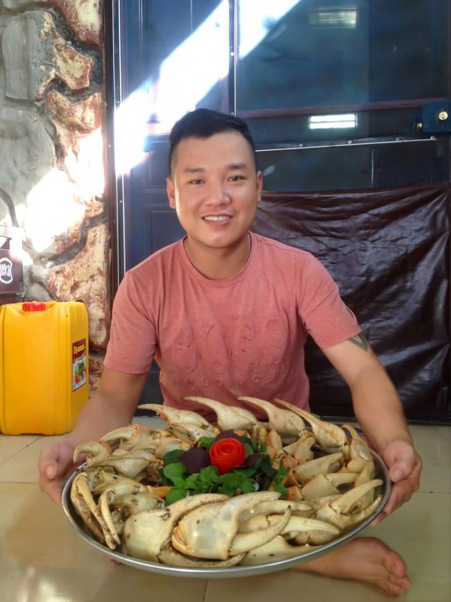 """Sang nước ngoài 10 năm, chàng trai Bắc Ninh vẫn nấu món Việt """"đỉnh của đỉnh"""", mâm cơm luôn ăm ắp đồ ăn hệt như đại tiệc! - Ảnh 5."""