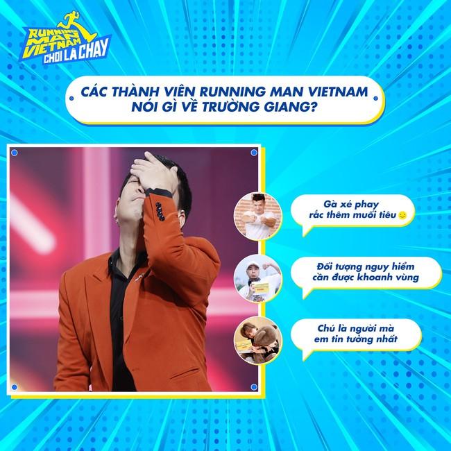 Running Man Vietnam: Jun Phạm đăng ảnh cầm hoa, Trường Giang khoe đi chơi với con gái, tạm nghỉ chờ quay show tiếp là đây?  - Ảnh 4.
