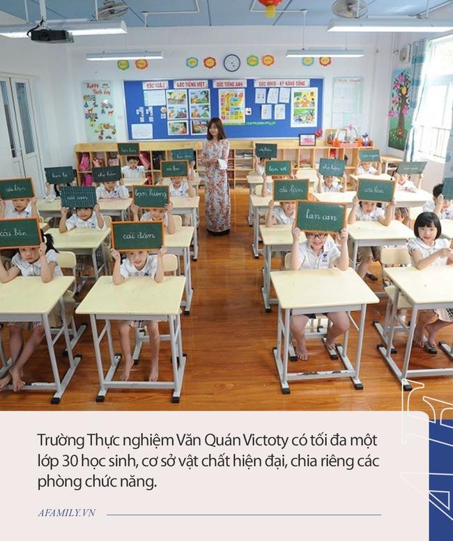 Chọn Thực nghiệm Victory Văn Quán hay THCS Lương Thế Vinh Tân Triều: Review siêu chi tiết từ một bà mẹ ở Hà Nội giúp phụ huynh có con lên lớp 6 lựa chọn phù hợp nhất - Ảnh 5.