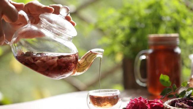 Dùng trà atisô giải nhiệt mùa hè, thải độc, làm đẹp da: Chuyên gia khuyến cáo tuyệt đối không được lạm dụng! - Ảnh 5.