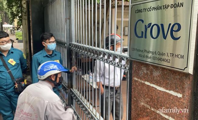 TP.HCM nhận định nguồn lây nhiễm của hai ca dương tính SARS-CoV-2 mới, nhiều khả năng từ người cư ngụ tại quận 7 - Ảnh 2.