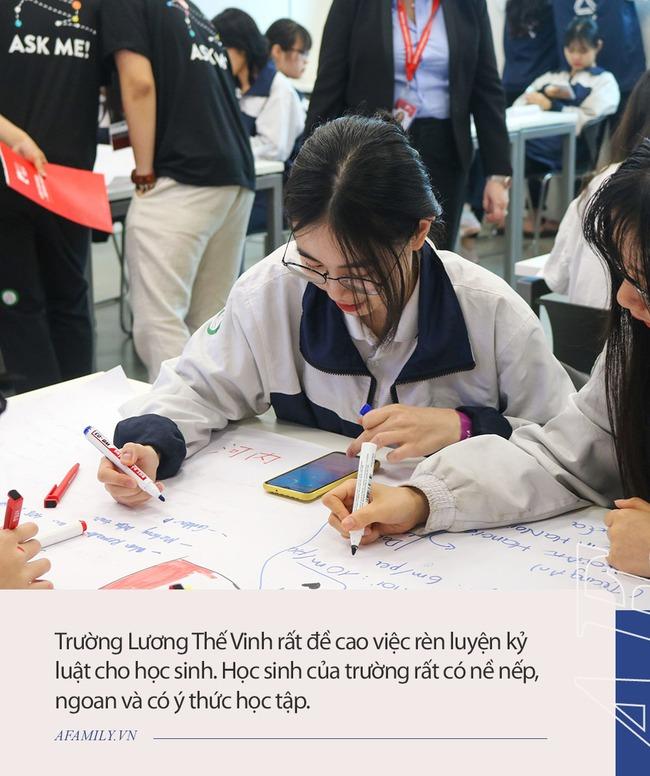 Chọn trường Thực nghiệm Victory Văn Quán hay Lương Thế Vinh Tân Triều: Review siêu chi tiết từ một bà mẹ ở Hà Nội giúp phụ huynh có con lên lớp 6 lựa chọn phù hợp nhất - Ảnh 6.