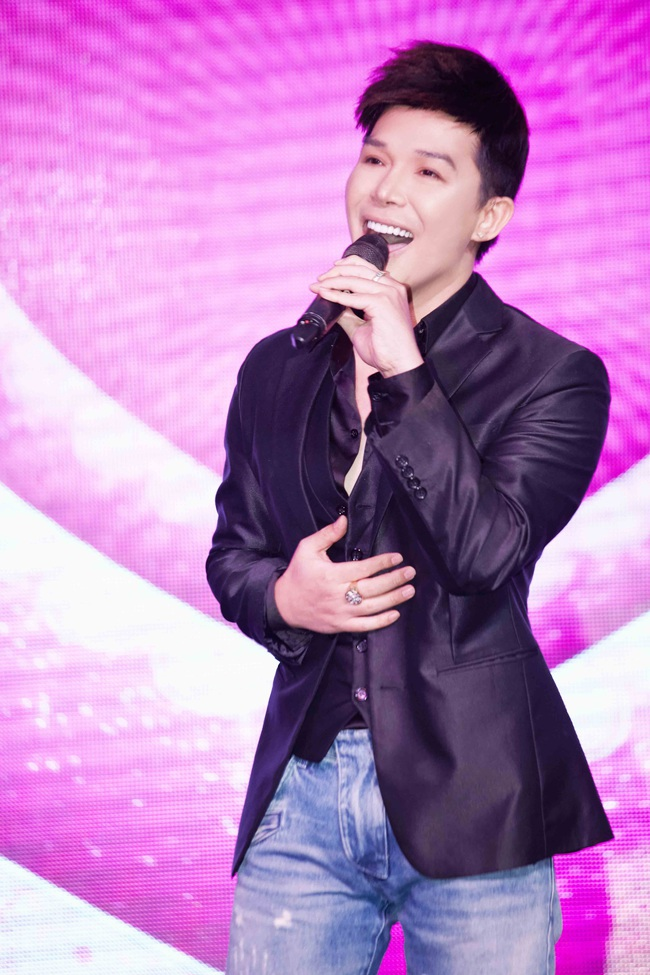 """Trào lưu hát nhạc Hoa lời Việt được Nathan Lee theo đuổi từ 10 năm trước, đình đám nhất là bài """"Tàn tro"""" - Ảnh 2."""