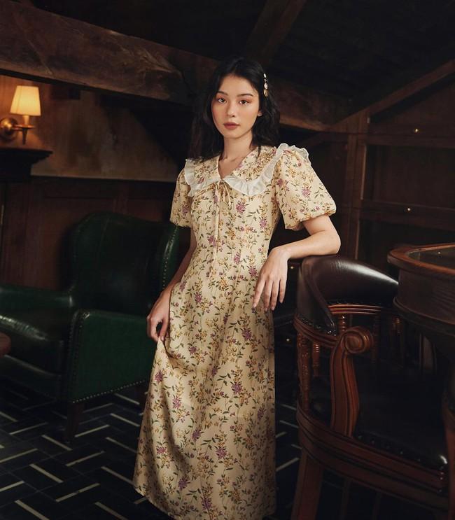 """Chỉ từ 300k mua được váy công sở rất thanh lịch mà không bị """"dừ"""", lương về hốt ngay - Ảnh 1."""