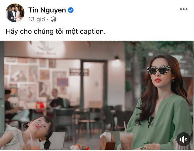 Chồng đại gia kiêm luôn nhiếp ảnh riêng của Đặng Thu Thảo, chụp vợ thần thái ngút ngàn nhưng nhìn sang con gái thì quá hài - Ảnh 2.