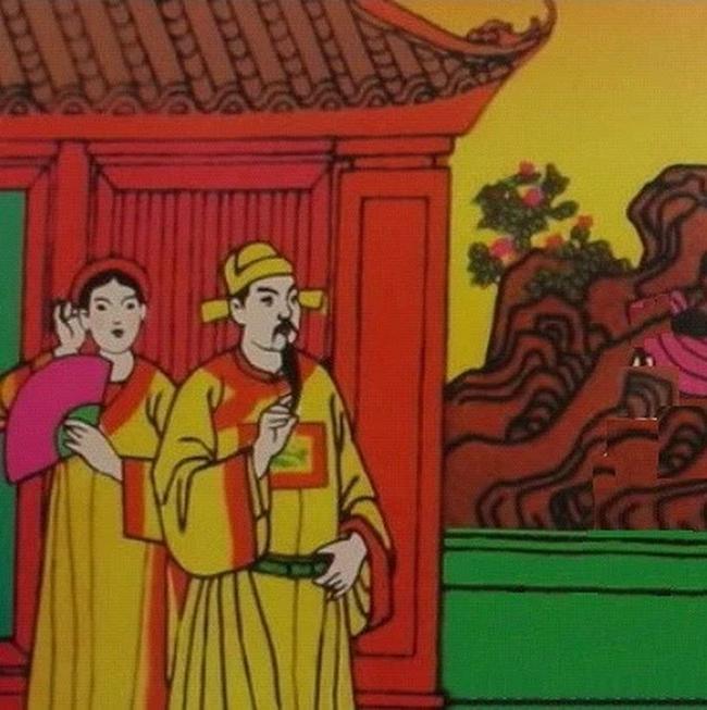 7 từ tình cờ nhìn thấy giúp chàng trai lấy được Công chúa nhà Trần, đêm tân hôn tân nương không cho Phò mã vào phòng và đưa ra một đề nghị cực sốc! - Ảnh 4.