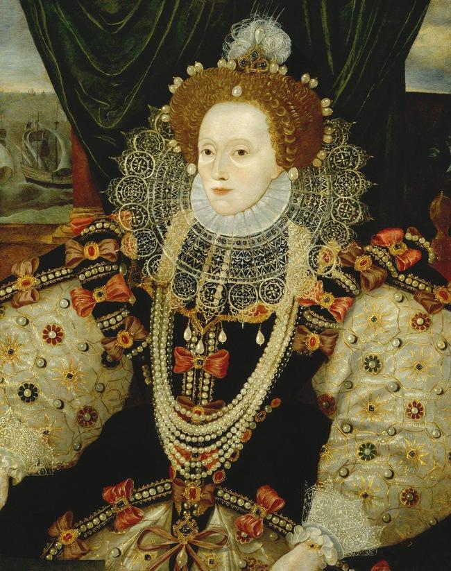 """""""Nữ hoàng đồng trinh"""" vang danh lịch sử: Giúp nước Anh hưng thịnh suốt 45 năm trị vì, khi qua đời vẫn còn """"con gái"""""""