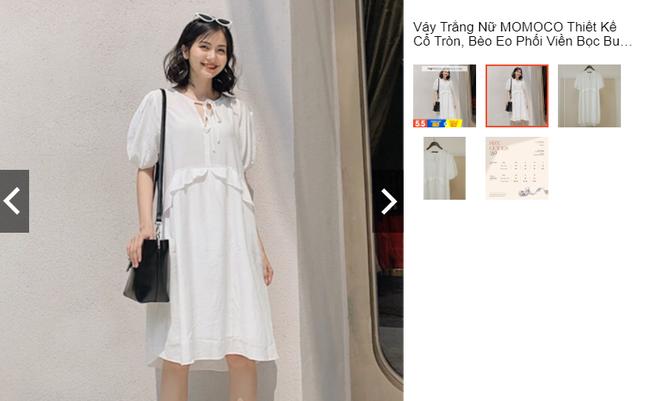 """Chỉ từ 300k mua được váy công sở rất thanh lịch mà không bị """"dừ"""", lương về hốt ngay - Ảnh 17."""