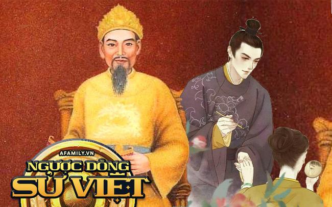 7 từ tình cờ nhìn thấy giúp chàng trai lấy được Công chúa nhà Trần, đêm tân hôn tân nương không cho Phò mã vào phòng và đưa ra một đề nghị cực sốc! - Ảnh 1.