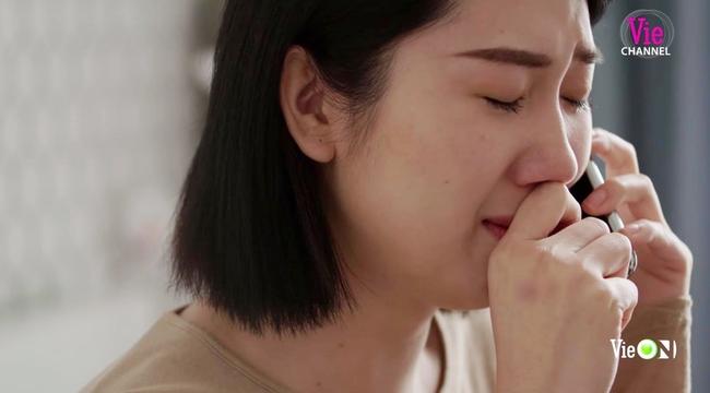 Cây táo nở hoa: Báu - Nhã Phương trơ trẽn sống cùng chồng cũ, đòi từ mặt Ngọc vì cho tiền Châu mở phòng khám tư - Ảnh 6.