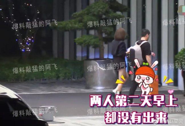 """NÓNG: Đúng lễ tình nhân Trung Quốc, Đồng Lệ Á tuyên bố ly hôn sau nhiều lần bị """"cắm sừng"""", nhưng bất ngờ hơn khi cả hai vẫn gửi lời cảm ơn cho đối phương - Ảnh 4."""