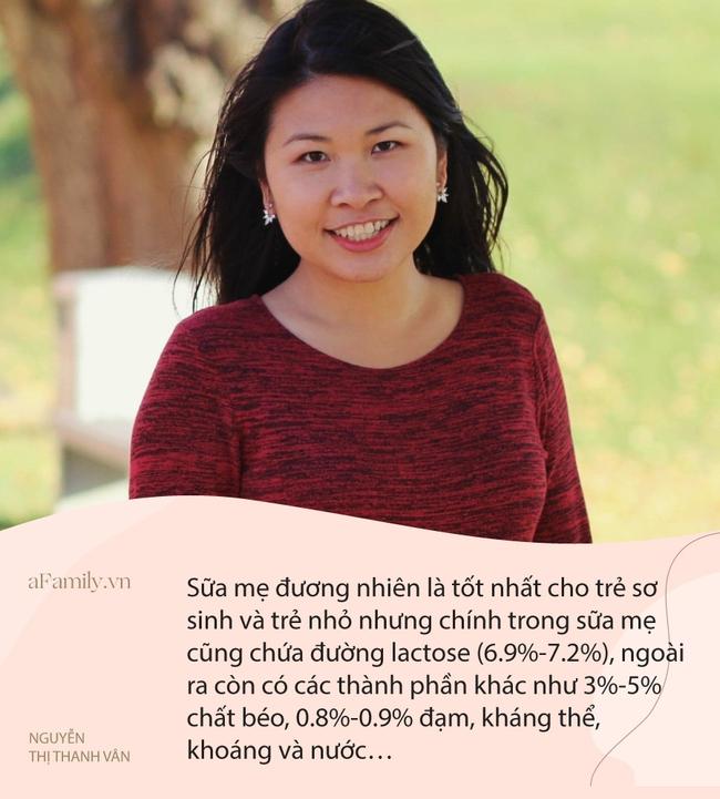 """Cộng đồng các mẹ bỉm sữa hoang mang trước khuyến cáo của """"chuyên gia dinh dưỡng"""": Người Việt KHÔNG NÊN uống sữa bò! - Ảnh 5."""