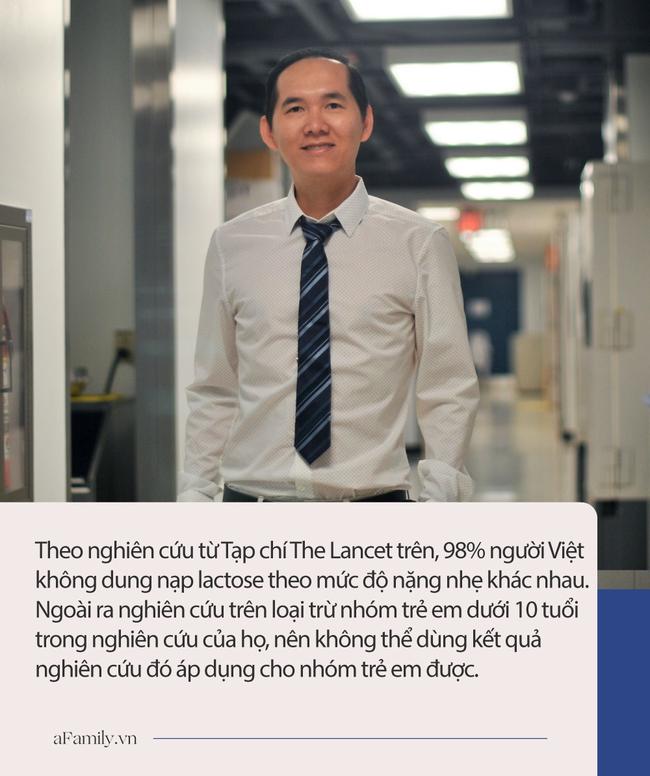 """Cộng đồng các mẹ bỉm sữa hoang mang trước khuyến cáo của """"chuyên gia dinh dưỡng"""": Người Việt KHÔNG NÊN uống sữa bò! - Ảnh 3."""