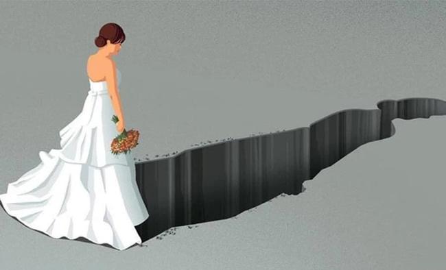 """Câu chuyện """"bị lừa sau khi lấy chồng"""" khiến phụ nữ đồng cảm: Cuộc đời nào giống như phim, đừng hạnh phúc qua mắt nhìn của người khác! - Ảnh 1."""