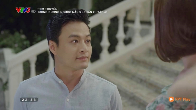 Hướng dương ngược nắng tập cuối viên mãn: Minh đồng ý lấy Hoàng, Kiên - Châu suýt hôn - Ảnh 6.