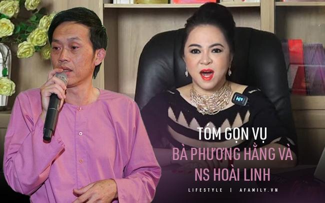 """Không phải ai cũng biết: Người đầu tiên tố nghệ sĩ Hoài Linh chưa chuyển 14 tỷ tiền từ thiện không phải bà Phương Hằng, danh tính """"người thứ 3"""" nằm ở đây!  - Ảnh 1."""
