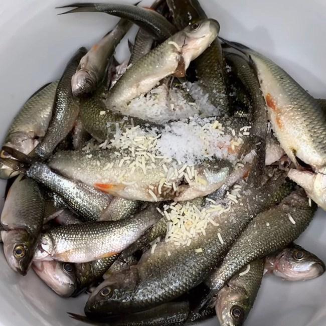 """Trong thẻ có hàng chục tỷ, Hoài Linh vẫn ăn uống đạm bạc, có bữa chỉ dăm ba con cá khô là đủ thấy """"ngon tét nách"""" - Ảnh 24."""