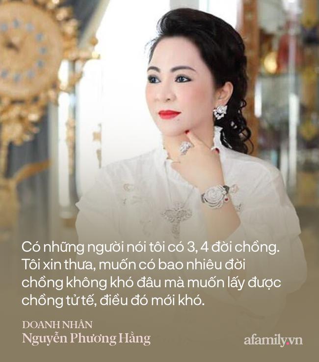 """Phụ nữ """"giật mình"""" với phát ngôn chất ngất của bà Phương Hằng và quan điểm: Lấy bao nhiêu đời chồng có quan trọng? - Ảnh 2."""