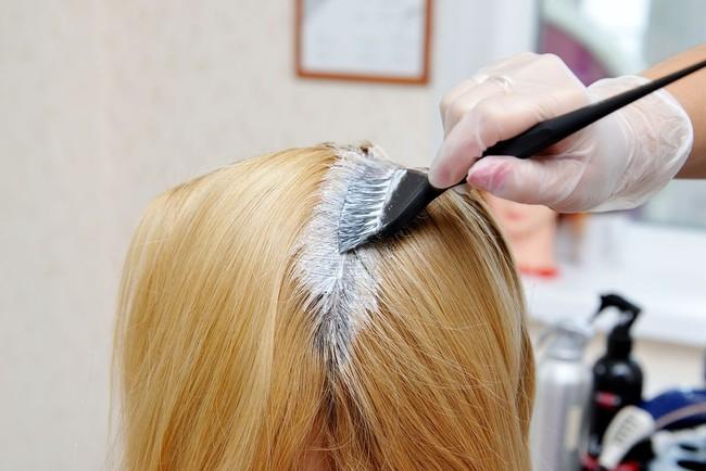 Tự nhuộm tóc tại nhà: Một món vũ khí chỉ 40k nhưng cân hết các kiểu màu nhuộm, chị em đã biết chưa? - Ảnh 6.