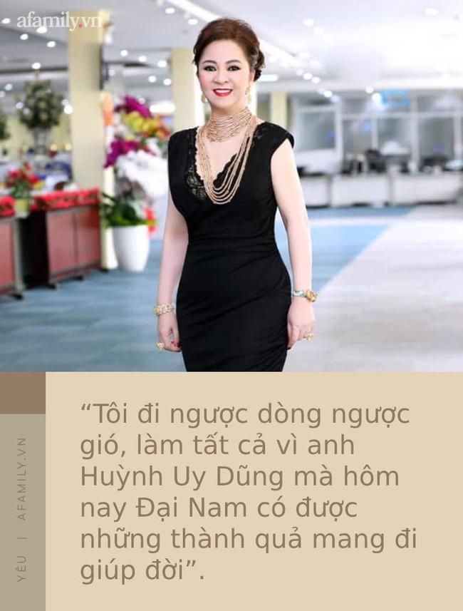 """Doanh nhân Nguyễn Phương Hằng và những phát ngôn """"xéo xắt"""" về phụ nữ và hôn nhân, khuyên chị em """"bớt mồm miệng để hạnh phúc"""" - Ảnh 1."""