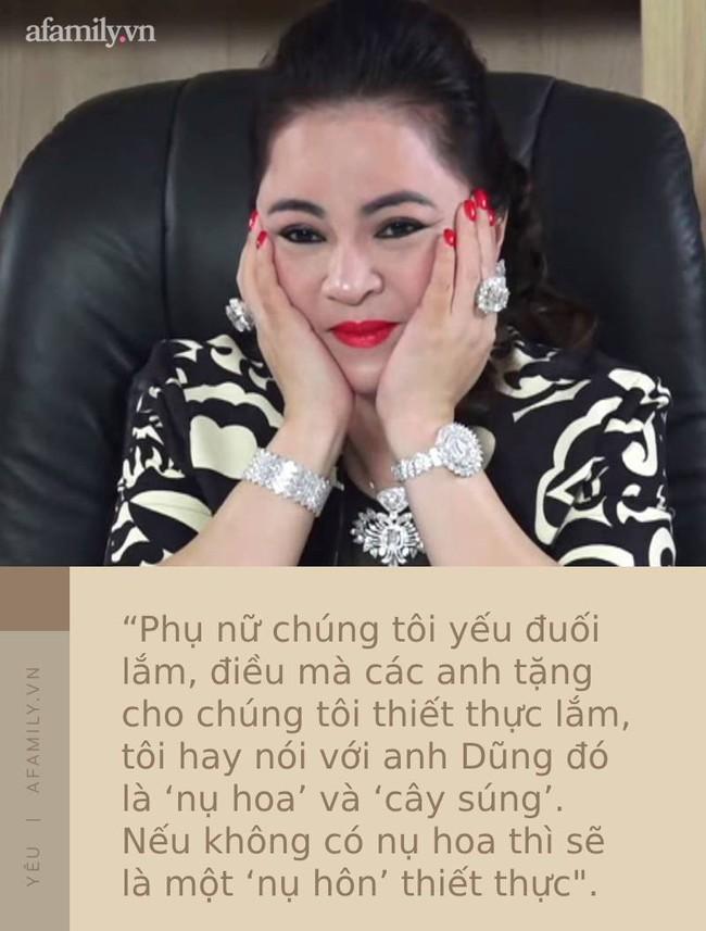 """Doanh nhân Nguyễn Phương Hằng và những phát ngôn """"xéo xắt"""" về phụ nữ và hôn nhân, khuyên chị em """"bớt mồm miệng để hạnh phúc"""" - Ảnh 2."""