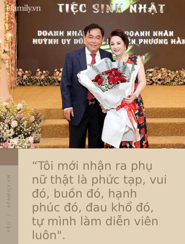 """Doanh nhân Nguyễn Phương Hằng và những phát ngôn """"xéo xắt"""" về phụ nữ và hôn nhân, khuyên chị em """"bớt mồm miệng để hạnh phúc"""" - Ảnh 7."""