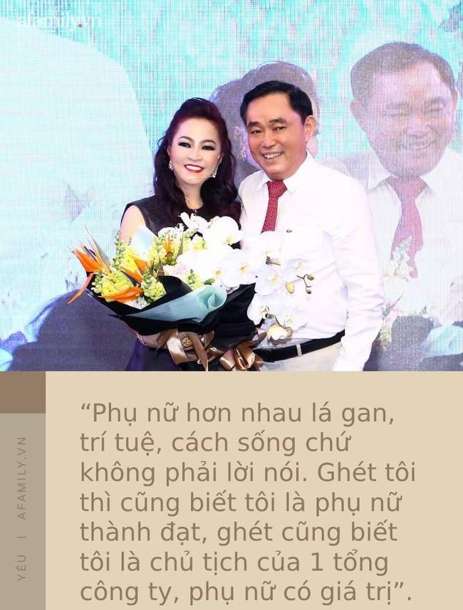 """Doanh nhân Nguyễn Phương Hằng và những phát ngôn """"xéo xắt"""" về phụ nữ và hôn nhân, khuyên chị em """"bớt mồm miệng để hạnh phúc"""" - Ảnh 5."""