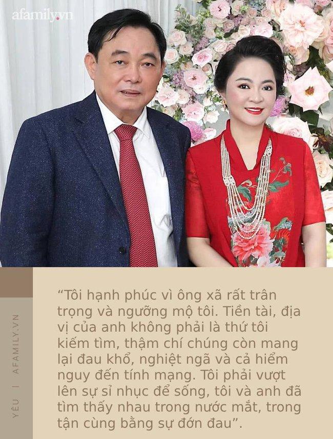 """Doanh nhân Nguyễn Phương Hằng và những phát ngôn """"xéo xắt"""" về phụ nữ và hôn nhân, khuyên chị em """"bớt mồm miệng để hạnh phúc"""" - Ảnh 3."""