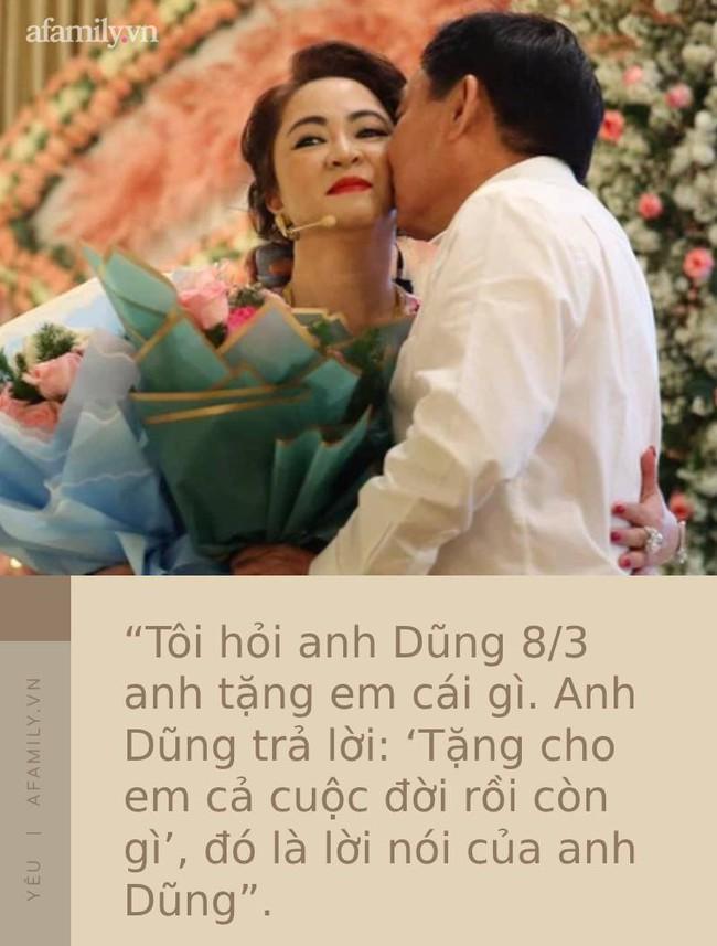 """Doanh nhân Nguyễn Phương Hằng và những phát ngôn """"xéo xắt"""" về phụ nữ và hôn nhân, khuyên chị em """"bớt mồm miệng để hạnh phúc"""" - Ảnh 6."""