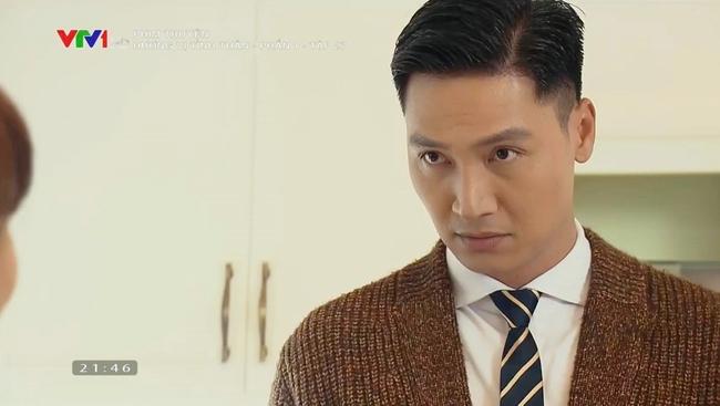 Hương vị tình thân: Long (Mạnh Trường) bắt đầu nghi ngờ bà Bích, đến ông Khang cũng khó chịu - Ảnh 3.