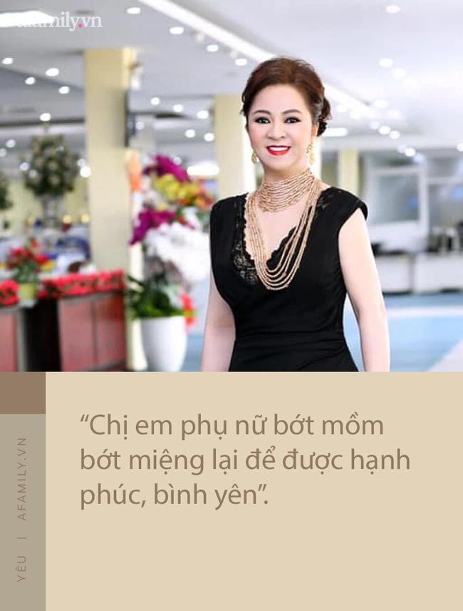 """Doanh nhân Nguyễn Phương Hằng và những phát ngôn """"xéo xắt"""", khuyên chị em """"bớt mồm miệng để hạnh phúc"""" - Ảnh 5."""