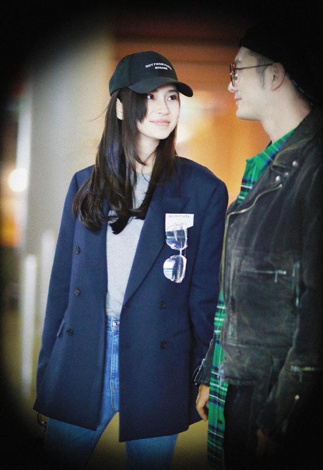 Huỳnh Hiểu Minh và Angelababy xuất hiện tình tứ giữa hàng loạt những tin đồn ly hôn? - Ảnh 4.