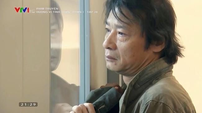 Hương vị tình thân tập 28: Nam giả làm bạn gái Khánh, khiến Long bỏ rơi Thy - Ảnh 4.