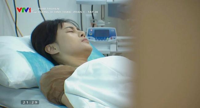 Hương vị tình thân tập 28: Nam giả làm bạn gái Khánh, khiến Long bỏ rơi Thy - Ảnh 5.