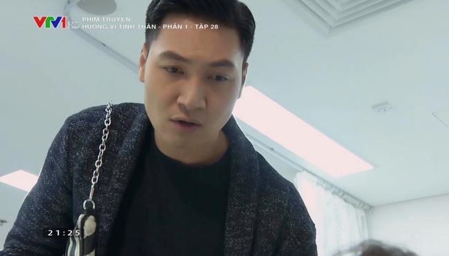 Hương vị tình thân tập 28: Nam giả làm bạn gái Khánh, khiến Long bỏ rơi Thy - Ảnh 1.