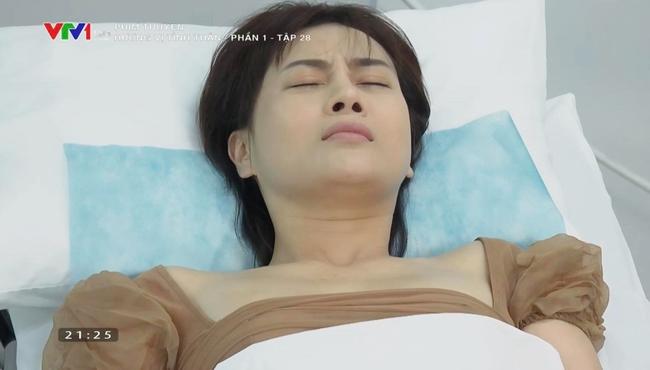 Hương vị tình thân tập 28: Nam giả làm bạn gái Khánh, khiến Long bỏ rơi Thy - Ảnh 2.