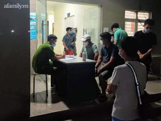 Sự thật về chiếc tủ lạnh chứa hơn nghìn thai nhi vừa bị cảnh sát kiểm tra ở Hà Nội - Ảnh 1.