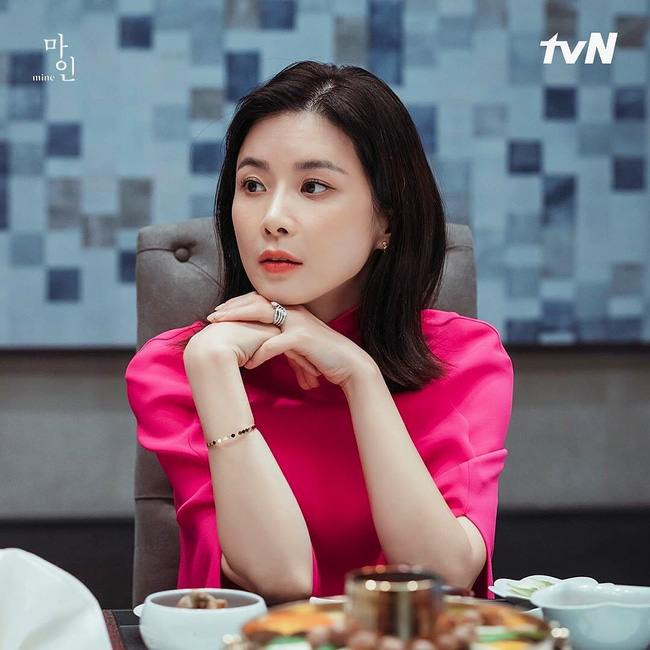 Lee Bo-Young - Ảnh 4.
