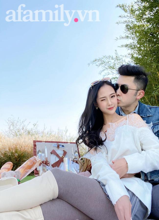 Chuyện tình cô gái Việt và thầy giáo người Thượng Hải hơn 11 tuổi: Đám cưới cổ tích đối diện tháp truyền hình Đông Phương và cuộc sống như mơ trên đất Trung Quốc! - Ảnh 1.