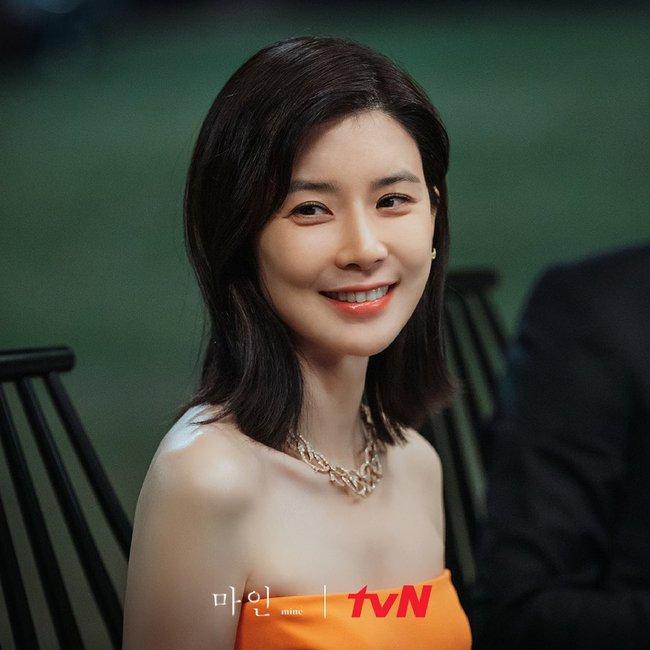 Lee Bo-Young - Ảnh 5.