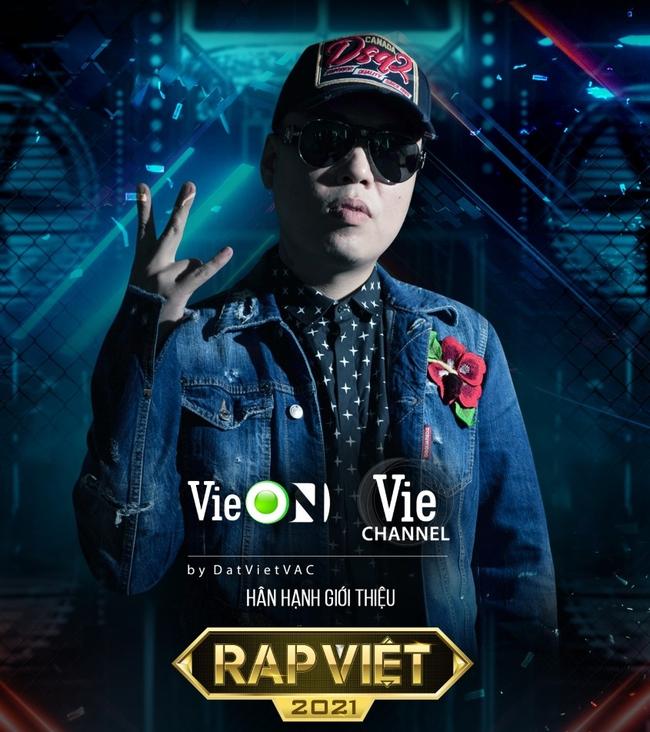 LK, Rap Việt