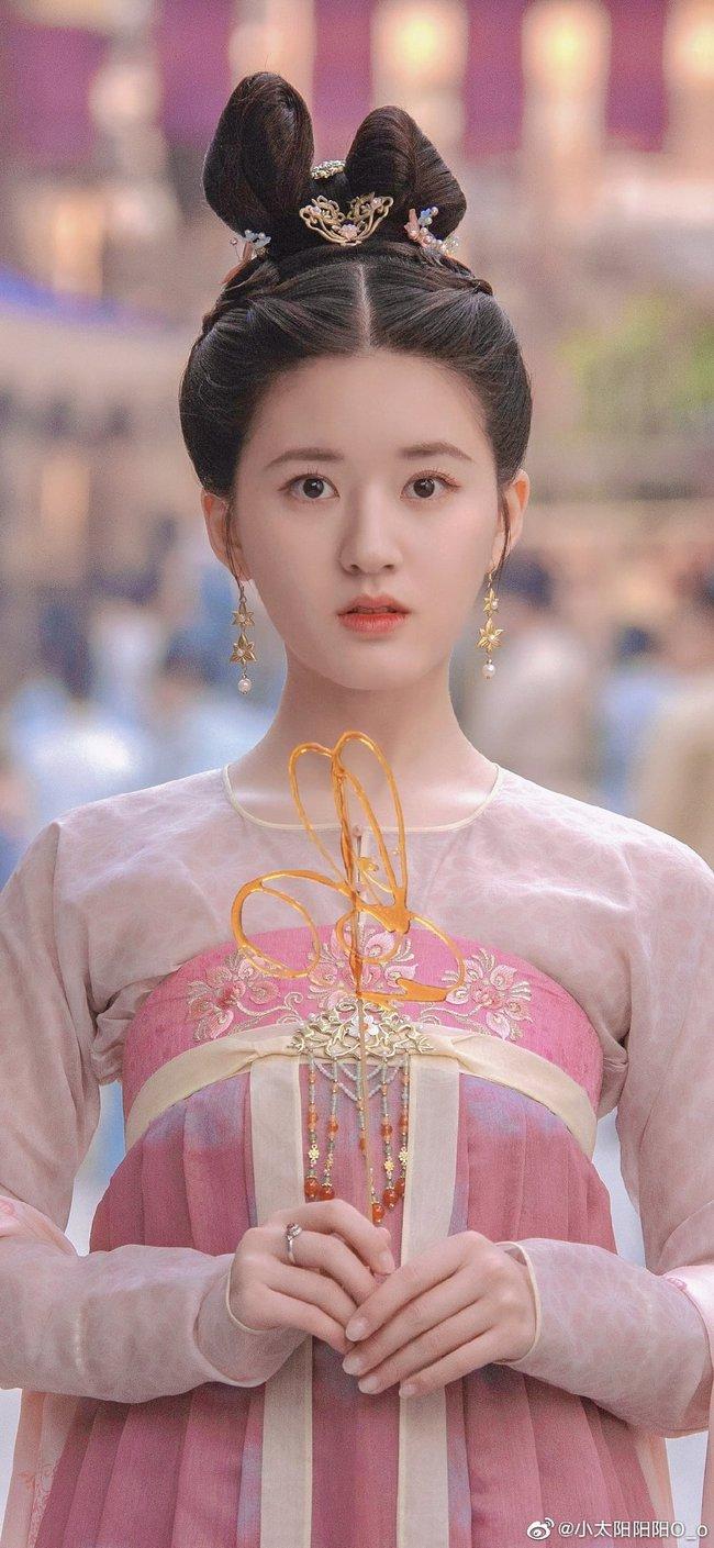 Trường Ca Hành tập cuối: Fan vỡ òa trước đám cưới của Triệu Lộ Tư - Lưu Vũ Ninh, nhà gái quá mức xinh đẹp  - Ảnh 7.