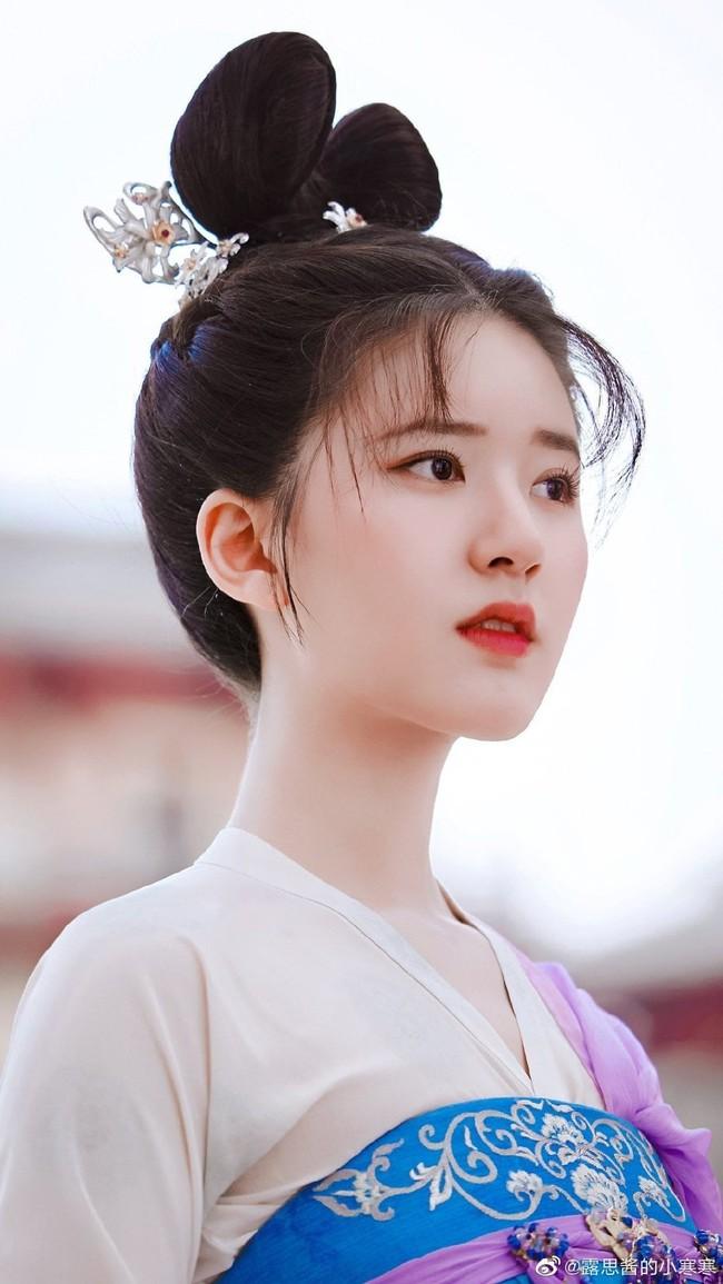 Trường Ca Hành tập cuối: Fan vỡ òa trước đám cưới của Triệu Lộ Tư - Lưu Vũ Ninh, nhà gái quá mức xinh đẹp  - Ảnh 6.