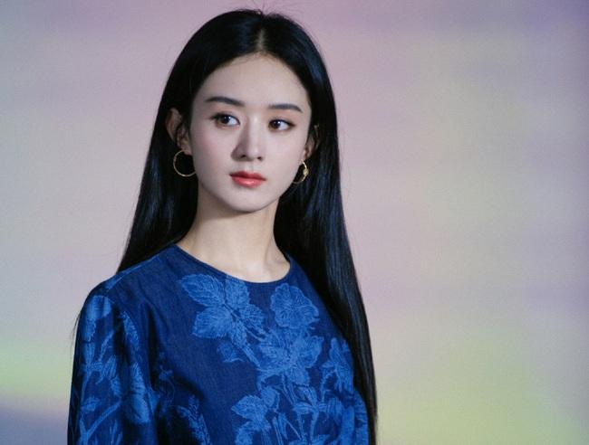 Vì sao Triệu Lệ Dĩnh lại không nuôi con sau khi ly hôn?