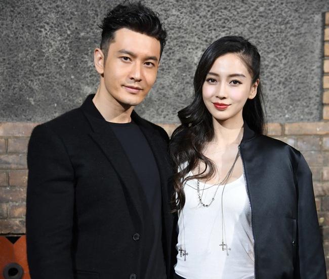 Huỳnh Hiểu Minh và Angelababy đã ly hôn, nguyên nhân có liên quan đến Phạm Băng Băng? - Ảnh 6.