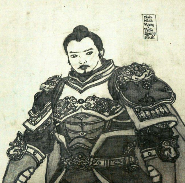 Cưới Công chúa quyền lực bậc nhất nhà Trần, Thái sư lạnh nhạt ghẻ lạnh khiến bố mẹ vợ phẫn nộ và sự kiện xảy đến trên thuyền trong đêm hỏa hoạn đã thay đổi tất cả! - Ảnh 2.