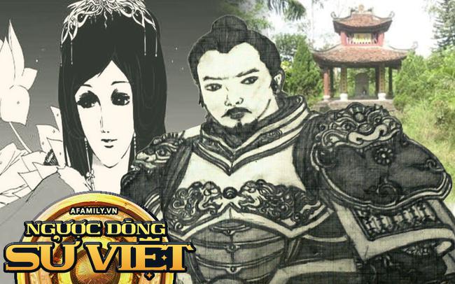 Cưới Công chúa quyền lực bậc nhất nhà Trần, Thái sư lạnh nhạt ghẻ lạnh khiến bố mẹ vợ phẫn nộ và sự kiện xảy đến trên thuyền trong đêm hỏa hoạn đã thay đổi tất cả! - Ảnh 1.