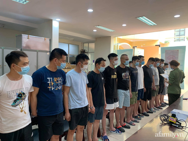 Hà Nội: 2 nữ sinh thuê nhà giúp 2 đối tượng người Trung Quốc nhập cảnh trái phép kiếm lời 144 triệu đồng - Ảnh 1.