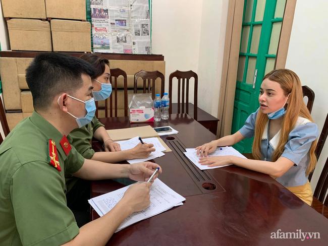 Hà Nội: 2 nữ sinh thuê nhà giúp 2 đối tượng người Trung Quốc nhập cảnh trái phép kiếm lời 144 triệu đồng - Ảnh 2.