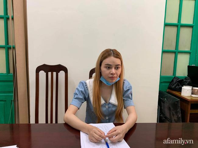 Hà Nội: 2 nữ sinh thuê nhà giúp 2 đối tượng người Trung Quốc nhập cảnh trái phép kiếm lời 144 triệu đồng - Ảnh 3.
